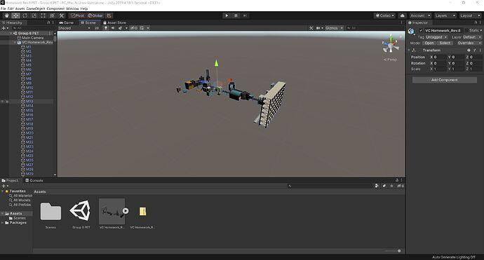 vc screenshot